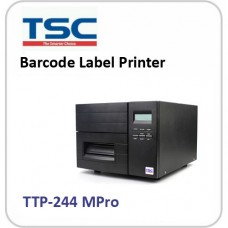 Barcode Label Printers - TTP-244M Pro