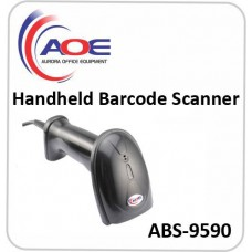 Handheld Barcode Scanner ABS-9590