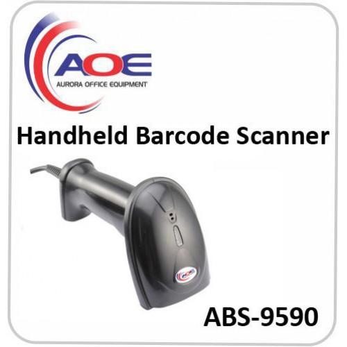 Handheld Barcode Scanner ABS-9590
