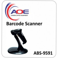 Barcode Scanner ABS 9591