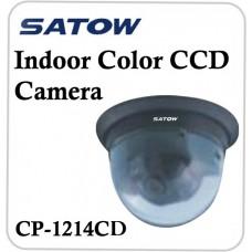 CCTV CP 1214CD