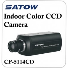 CCTV  CP 5114CD