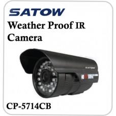 CCTV  CP 5714CB