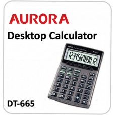 Calculator-DT665