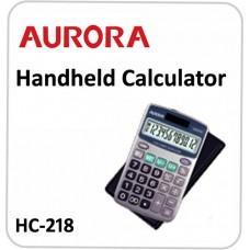 Calculator-HC 218