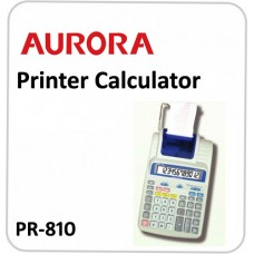 Calculator-PR 810