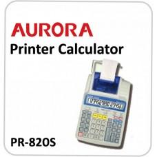Calculator-PR 820S