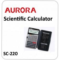 Calculator-SC220