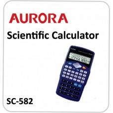 Calculator-SC582