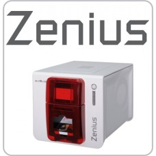 Card Printer Zenius