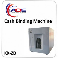 Cash Binding Machine-KX-ZB