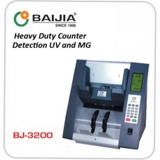 Baijia Heavy Duty Counter BJ-3200