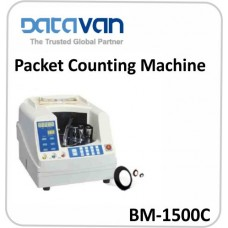 Desktop Packet Counting BM-1500C