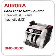 Bank Loose Note Counter BNC-3000