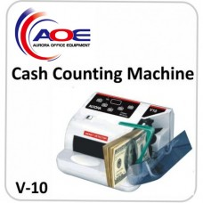 Cash Counting  V-10