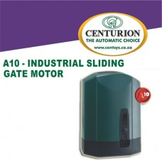 Centurion A-10 Industrial Sliding Gate