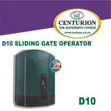 D10-Sliding Gate Operator