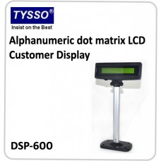 Customer Display DSP-600