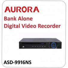Digital Video Recorders ASD-9916NS