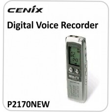 Digital Voice Recorder P2170NEW