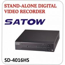 SD 4016HS