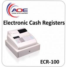 Electronic Cash Register ECR-100