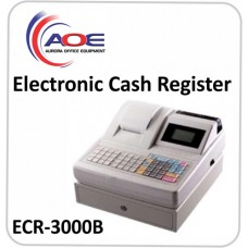 Electronic Cash Register ECR-3000B