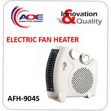Fan Heater AFH-904S-15