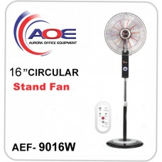 Electric Fan AEF 9016W