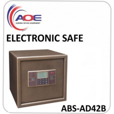 Electronic Safe ABS-AD42B
