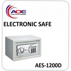 Electronic Safe-AES 1200D