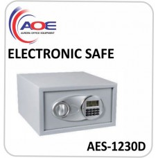 Electronic Safe-AES 1230D