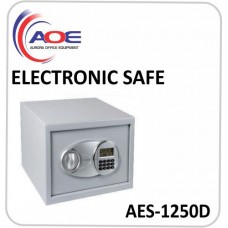 Electronic Safe-AES 1250D