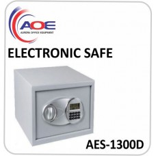 Electronic Safe-AES 1300D