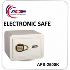 Electronic Safe ASF-2500K