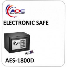 Electronic Safe AES-1800D