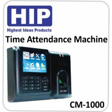 Time Attendance Machine CM-1000