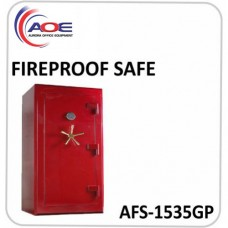 Fireproof Safe-AFS 1535GP