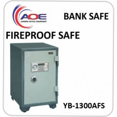 Fireproof Safe YB-1300AFS