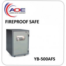 Fireproof Safe YB-500AFS