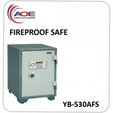 Fireproof Safe YB-530AFS
