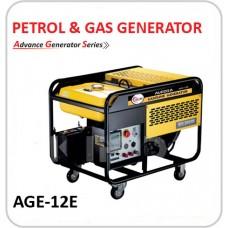 Generator AGE 12E