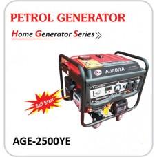 Aurora Generator AGE 2500YE