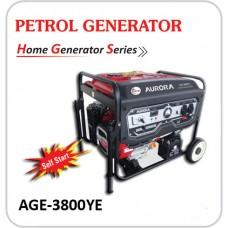 Promotion ..... Generator AGE-3800YE
