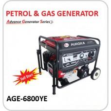Generators AGE-6800YE