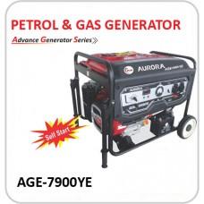 Generator AGE 7900YE