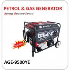 Generator AGE 9500YE