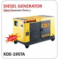 Generator KDE 19STA