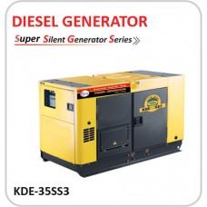 Generator – KDE35SS3