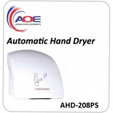 Aurora Hand Dryer AHD-208PS